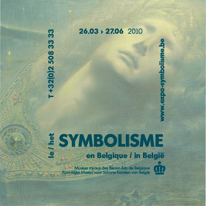Simbolismo en Bélgica