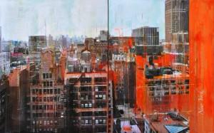New York. Markus Haub