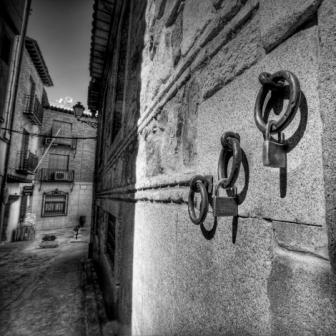 Finalista: Fructuoso Navarro Ros (Un rincón, una historia, Toledo)