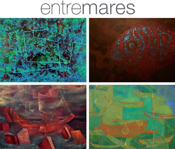 ENTREMARES- Gran Marina.FH11