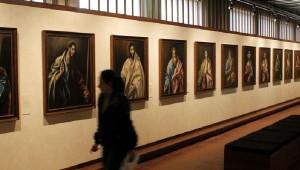 Museo de El Greco