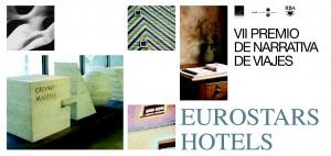 VII Premio Eurostars Hotels de Narrativa de Viajes
