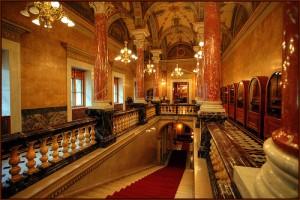 Ópera de Hungría