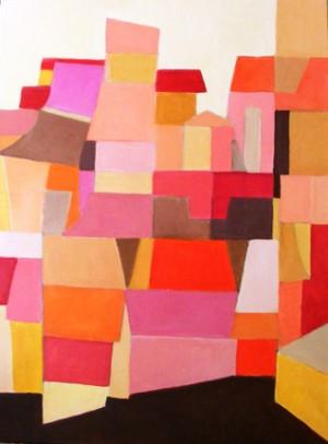 """""""Tejados"""", de Raquel Wullich"""