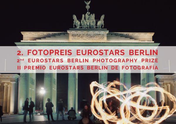 Premio Eurostars Berlin de Fotografia 2 Fotopreis Eurostars Berlin