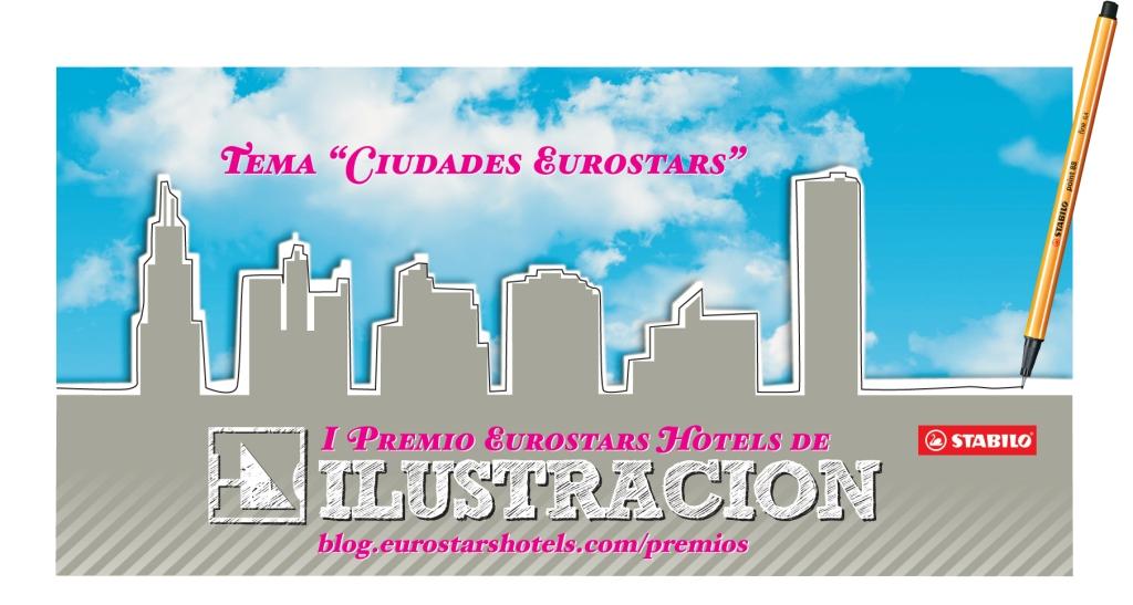 I Premio Eurostars Hotels de Ilustración