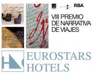 Premio Eurostars de Narrativa de Viajes 2012