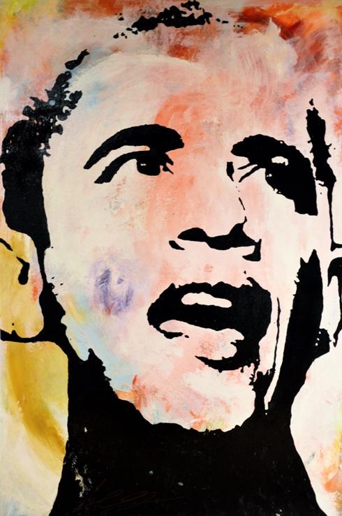 Obama_ David Partida Montoya