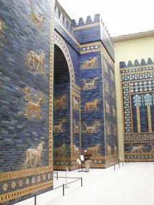 puerta de Istar