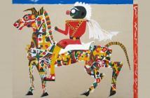 caballomanchego