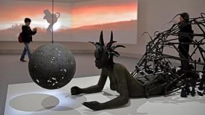 56 Exposición Internacional de Arte la Biennale di Venecia