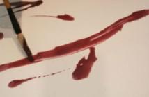 red wine arts