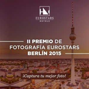 Eurostars-Berlin