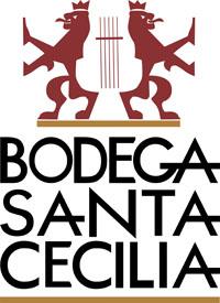 Logo Bodega Santa Cecilia