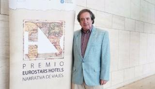 Premio Eurostars Hotels de Narrativa de Viajes