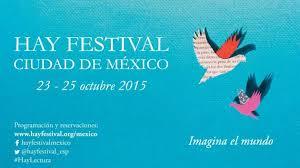 Hay Festival Ciudad de Mexico