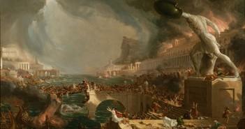 """Exposición """"A Brief History of the Future"""" en el Museo del Louvre"""