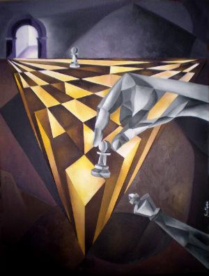 Exposición de Sergio Moreno en el Hotel Eurostars BCN Design 5* de Barcelona