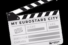Concurso My Eurostars City
