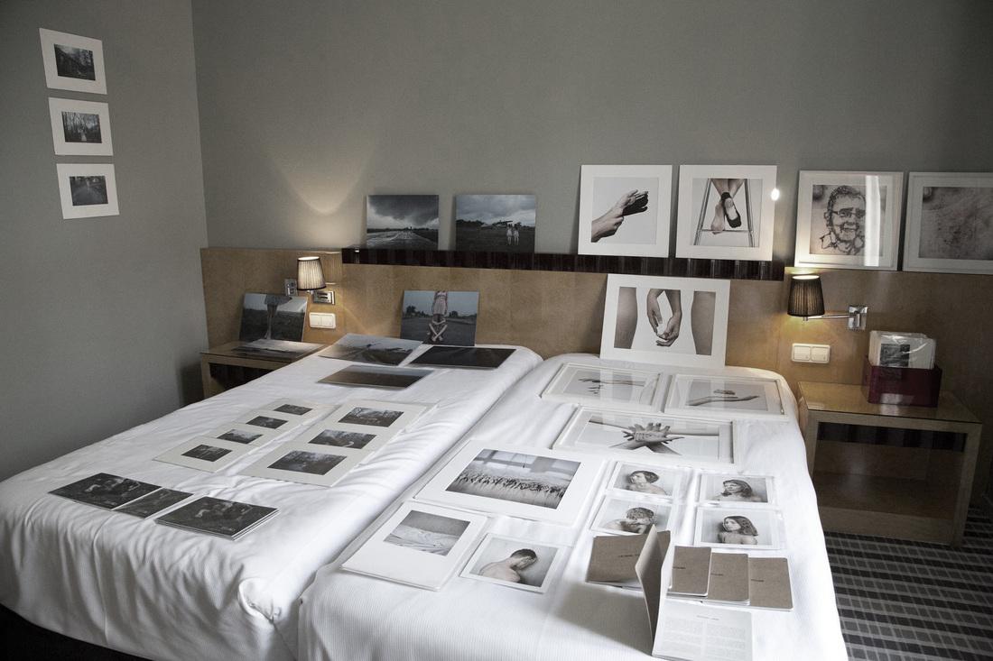 We are fair celebra el arte emergente en el hotel exe central 4 de madrid blog cooltura by - Exe central madrid ...