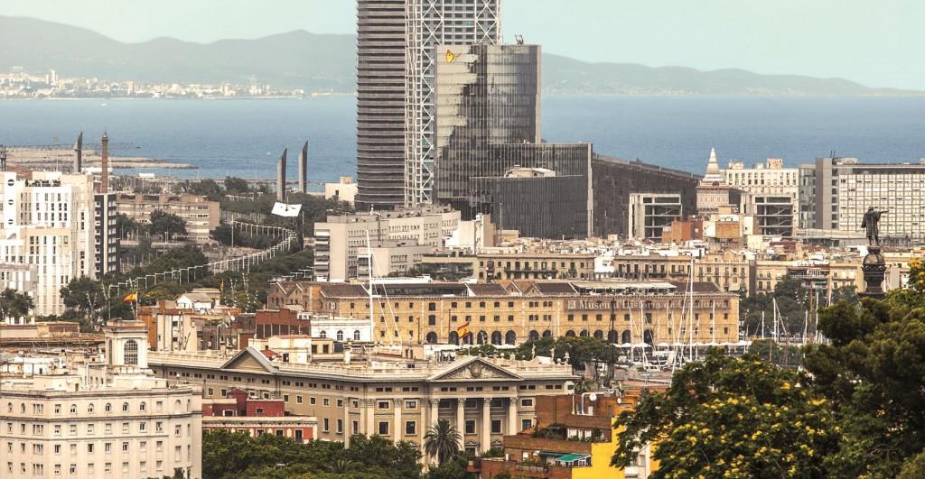Exposición del fotógrafo Tiziano Caffi en el Hotel Eurostars Monumental 4* de Barcelona