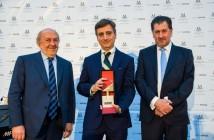 Entrega del XII Premio Eurostars Hotels de Narrativa de Viajes