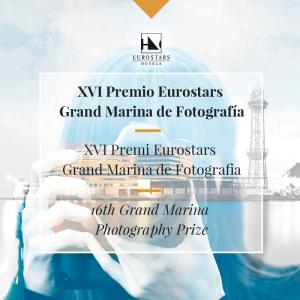 XVI Premio Eurostars Grand Marina de Fotografía