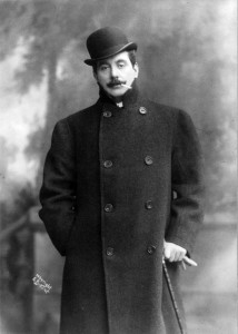 Giuseppe Puccini