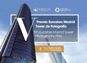 V Premio Eurostars Madrid Tower_ Fotografia