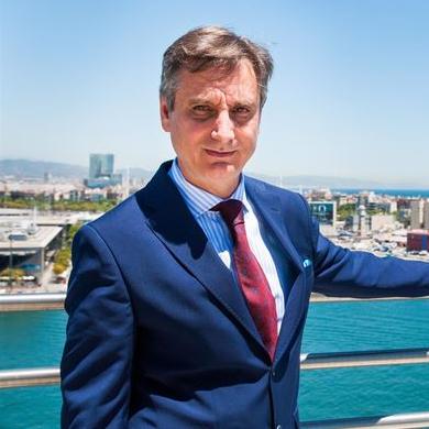 Carlos Fernández Salinas, ganador del XII Premio Eurostars Hotels de Narrativa de Viajes