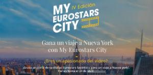 IV My Eurostars City