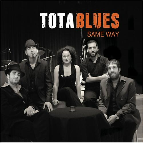 Tota Blues Band