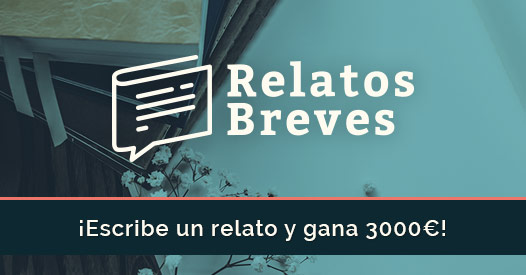 Concurso de Relatos Breves Eurostars Hotels