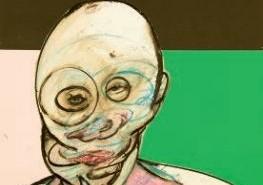Francis Bacon. La cuestión del dibujo