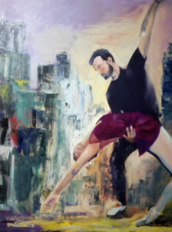 Teresa Cameo - Danza Viva