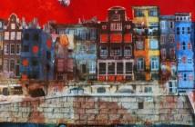 'Falsas perspetivas', de Silvia Carreira