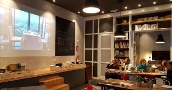 INADDE Insenia Design School Madrid