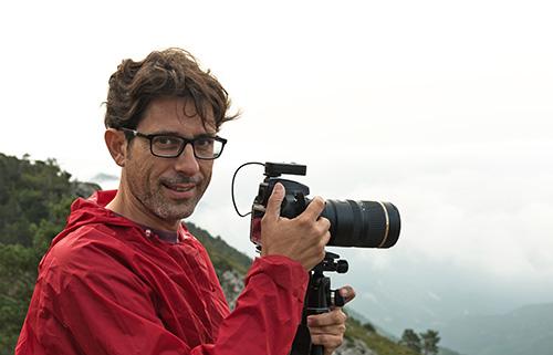 Xavier Manrique