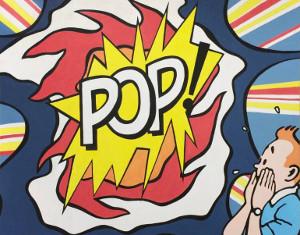 """Pop Explosion"", de Alejandro Iturralde"