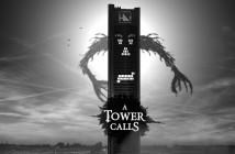 'A Tower calls', de Javier Caireta