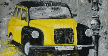 Nuria Braña - Taxi