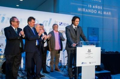 Entrega XIII Premio Eurostars Hotels Narrativa de Viajes