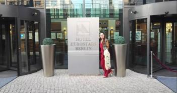 Margharet Eurostars Berlin
