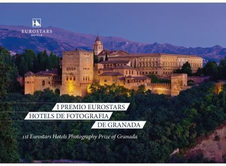 I Premio Eurostars Hotels de Fotografía de Granada