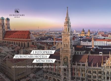 I Premio Eurostars Hotels de Fotografía de Múnich