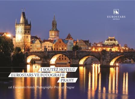 Premio Eurostars Hotels de Fotografía de Praga
