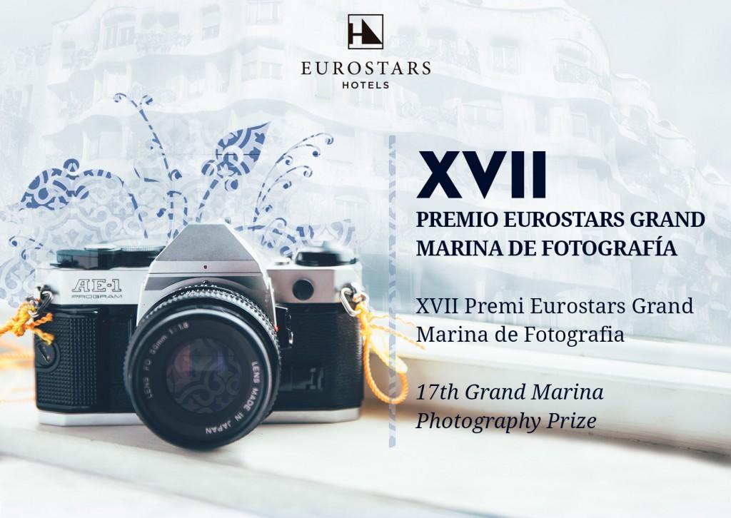 XVII Premio Eurostars Grand Marina de Fotografía