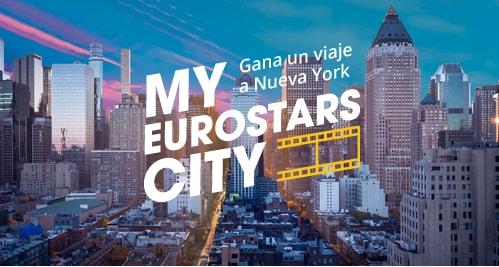 My Eurostars City