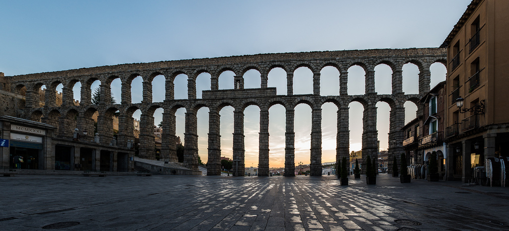 I Premio Eurostars Hotels de Fotografíade Segovia