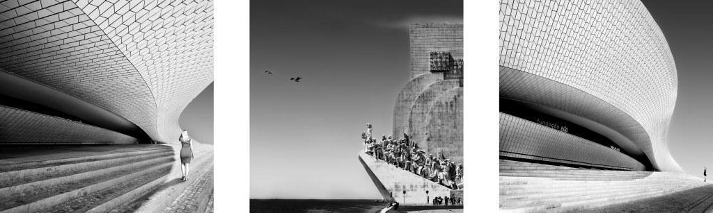 Accésit I Premio Eurostars Hotels de Fotografía de Lisboa